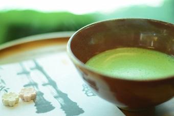 GINZA SIX(銀座シックス)の抹茶カフェ 「中村藤吉本店」!メニューや混雑状況は?